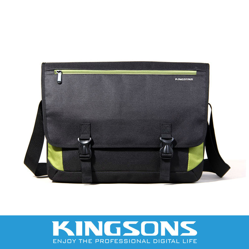 Designer Nylon Men Messenger laptop bags