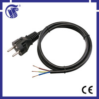3 pin plug/power cord
