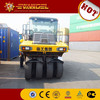 Chinese XCMG 16 ton rubber tyre road roller XP163 for sale