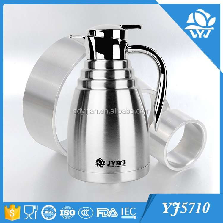2016 Eagle Vacuum Flask With Zinc Alloy Handle