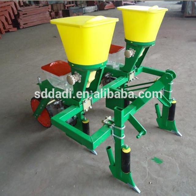 Agricultural Machinery seed crop planter/ corn seeder/pneumatic maize seeder