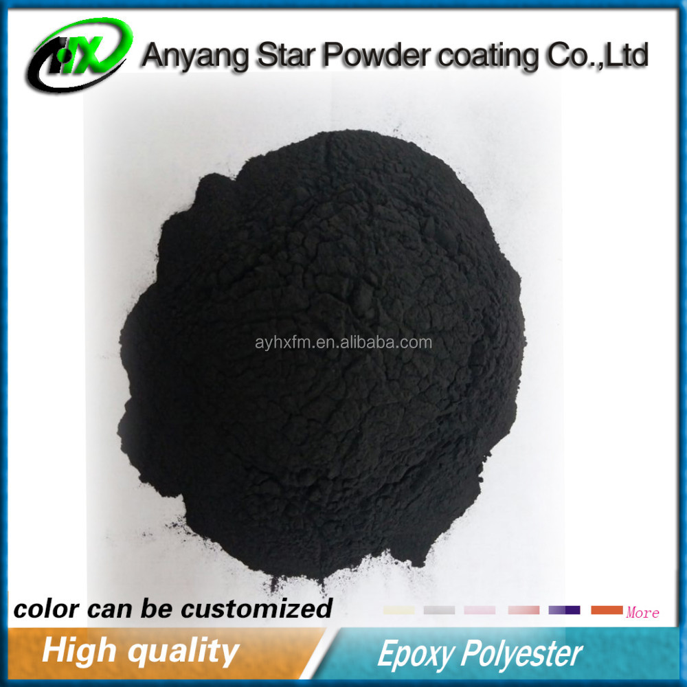 Aluminum window frames and doors paint use for powder coating