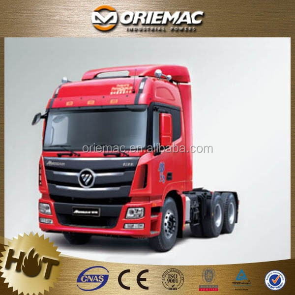 New Year Promition!CNHTC Sinotruk Howo 4x2 tractor trucks cheaper than used truck
