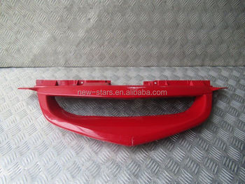 USED JDM Racing Front Grill OEM for 1998-2001 MPV LW Series two V6