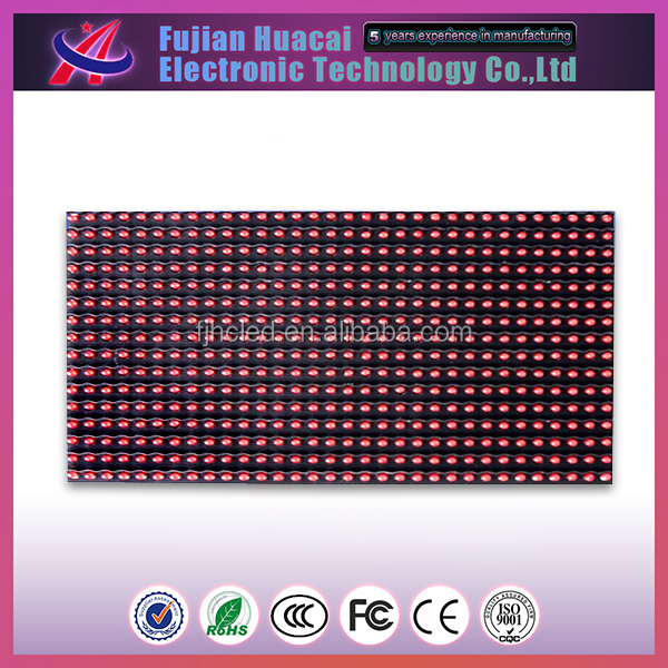 High definition led video displays,led module p10 outdoor