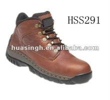 2012 fashion red camel security safety boots UK hot style