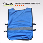 OEM customised cheap kids safety vests