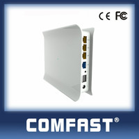 COMFAST CF-WR600N Wifi Wireless Router, AR9341 Chipset 192.168.1.1 Wireless Router router for wifi