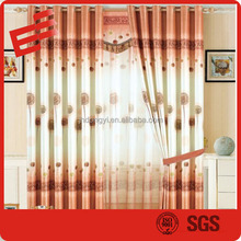 one way curtains for home dy028-5