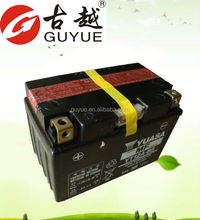 12V YUASA Battery Prices for Motorcycle