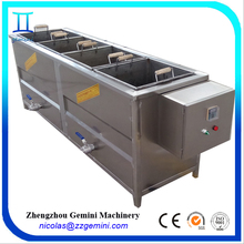 Factory price potato chip machine, 30-50kg/h industrial complex lays potato chips production line