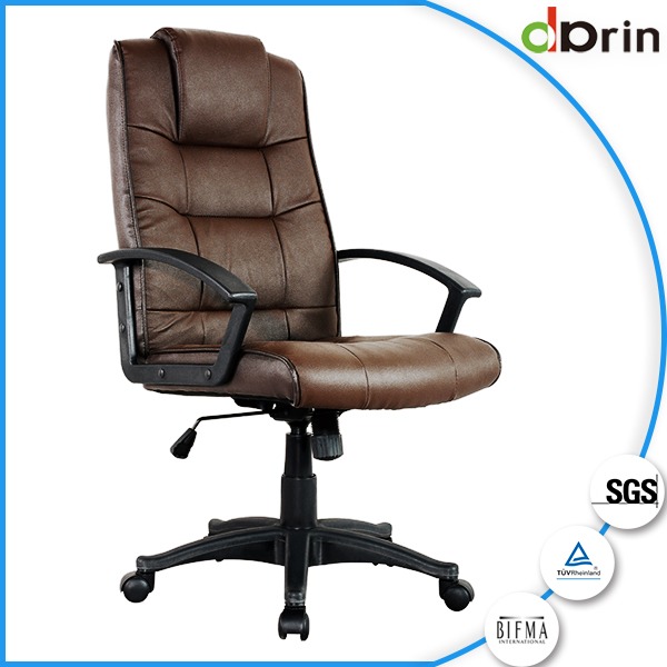 Adjustable armrest heated office chair specification