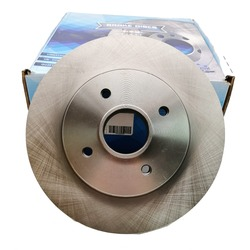 March Expo G3000 Material Car Brake Disc Rotor And Brake Drum