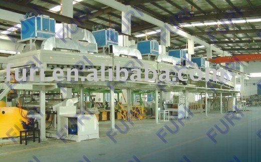 FURI Plastic Adhesive Tape Coating Machinery