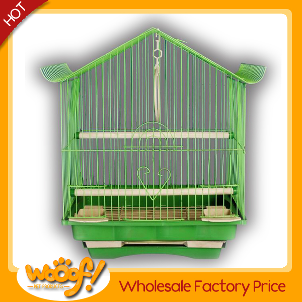 Hot selling pet dog products high quality cheap bird cage