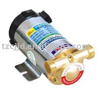stainless steel Full automatic homeused circulate booster pump