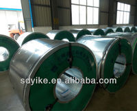 Z80 galvanized steel coil zinc roof sheet price 1