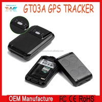 Wholesale! GT03A locator strong magnetic waterproof GPS tracker for life platform long standby ebay china supplier