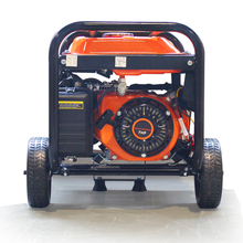 BISON lutian <strong>lpg</strong> biogas <strong>conversion</strong> kit for gasoline generator 7HP