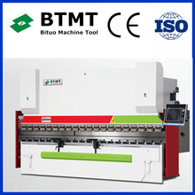 2016 New Machine MB8 Series electric combination of shear press brake slip roll machine with best price