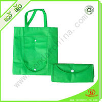 Nonwoven Bag For Shopping With Infront Foldable Eco Bag Shopping