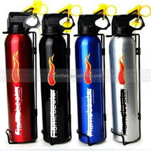 Mini car/vehicle Flamefighter 500g ABC safety fire extinguisher