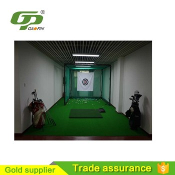 2017 New Style high quality and hot selling Golf driving range netting