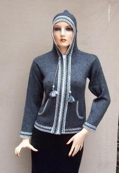ALPCA SWEATER