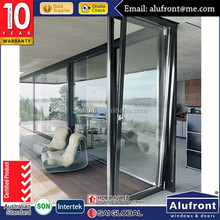 french doors economical aluminium windows and doors made in China