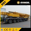 Lowest price Construction 20 ton XCMG Truck Crane