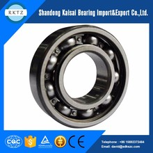 China factory price deep groove ball bearing 6304 for motorcycle crankshaft