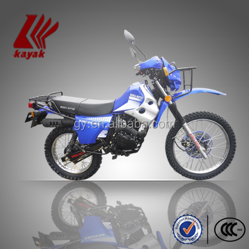 2014 200cc China Chongqing made Dirt Bike Motorcycle KN200GY-2
