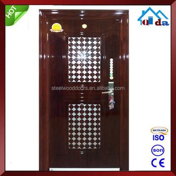 Commercial Single 24 X 80 Exterior Door Design - Buy 24 X 80 ...