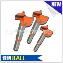 Cobalt Steel Alloy Wood Square Hole Drill Forstner Bit