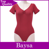 Sexy leotards for women ballet leotards/gymnastics leotards LD007
