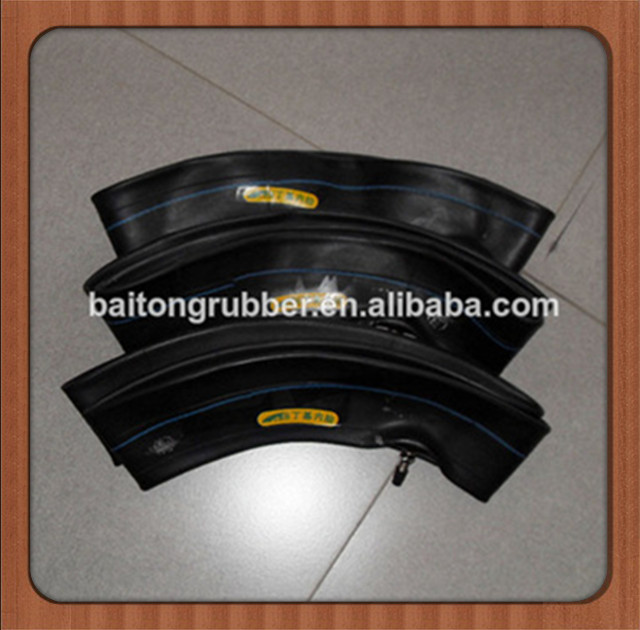 High quality motorcycle tire and inner tube 4.10-18
