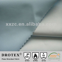 EN343 500D CORDURA Waterproof fabric for coverall