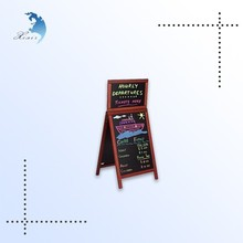 Unique design hanging Chalkboards, Personalized kitchen wall blackboard