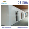 pre fabricated store cold room for potato