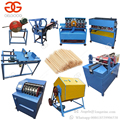 Factory Best Price Production Machine Bamboo Toothpick Making Machine for Sale