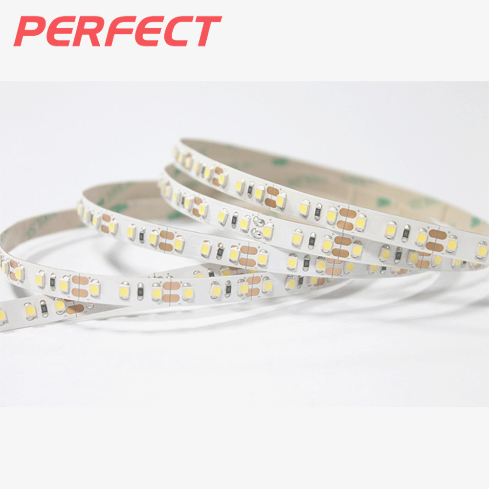 100m/roll 3528 60led/m led strip 220v rgb led strip