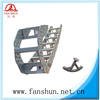 casing machine for aluminum ingot