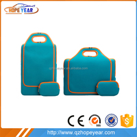 alibaba china laptop bag custom multi dimension neoprene sleeve