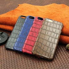 Wholesale High Quality PU Leather Phone Case for iPhone X Case, OEM for iPhone 8 Phone Case