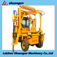 China Factory Borehole Drilling Machine