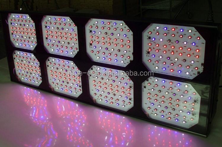 Matrix S1200 400*3w High Power Full Spectrum Grow Light Led For ...