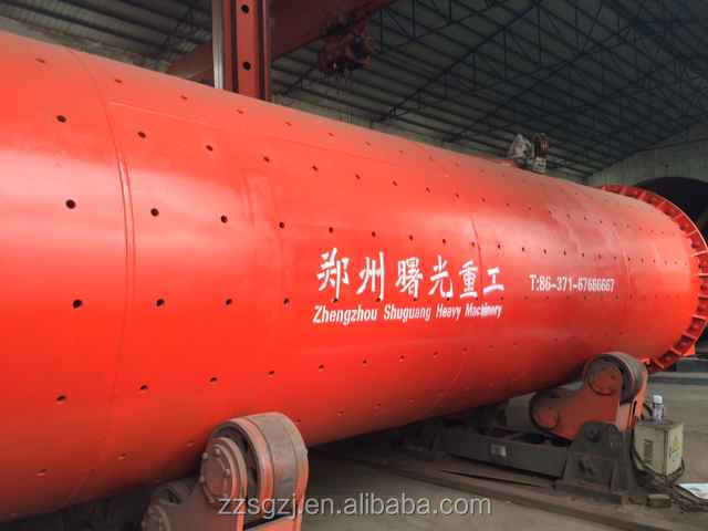 Exciting price factory outlet ball mill grinding mill