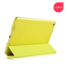 Wholesale bulk buying Leather Case,2017 tablet pc covers stand flip Case for New iPad 9.7 inch