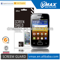 For Samsung galaxy young s3610 matte screen protector oem/odm (Anti-Glare)