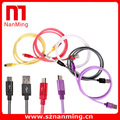 For Wholesales Custom length usb data cable for d800